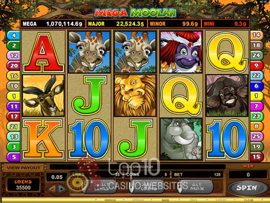best paying online casino mega spiele