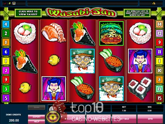 which online casino pays the best casino spile