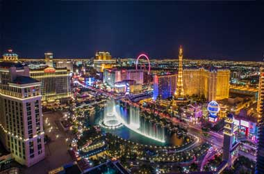 Nevada Gaming Revenue Up Despite Flat Growth On Vegas Strip