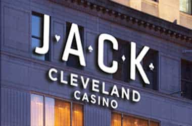 Cleveland Casino Closes For 40 Hours to Finish Rebranding