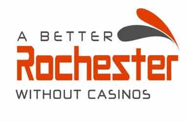 A Group Wants Rochester City Council To Ban Native American Gaming