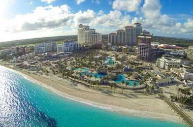 Baha Mar Resort Costing The Bahamas $315M In Lost Taxes