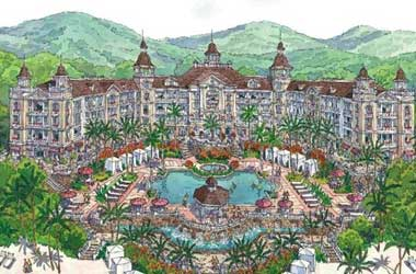 Jamaica's Proposed Integrated Casino Project Gets Land Deal