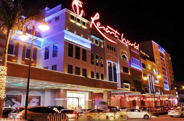 Resorts World Manila Records Strong Second Quarter Performance