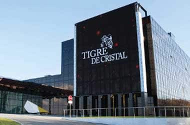 Tigre De Cristal Enjoying Strong Visitation Trends
