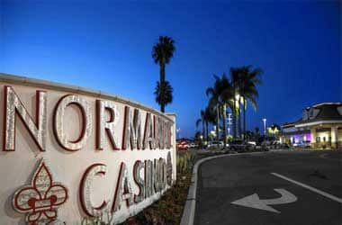 Normandie Casino Fined For Violating Reporting Regulations