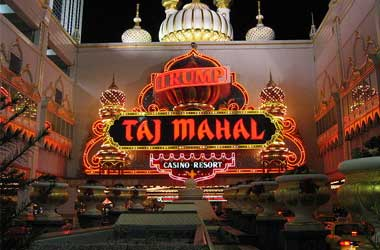 Taj Owners Decry Legislation Aimed At Blocking Its Reinvention