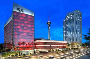 Lucky Dragon Casino Which Opened In 2016 Not Having Much Luck