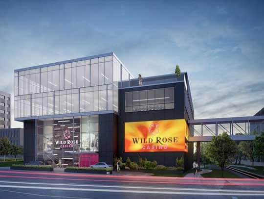 Wild Rose Moving Ahead With New Proposal For Cedar Rapids Casino