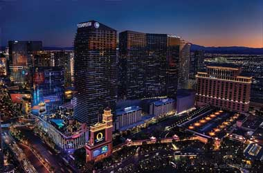 Cosmopolitan of Las Vegas To Charge Guests For Parking