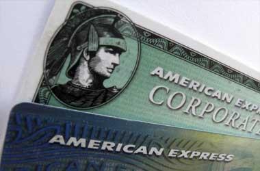 Deposit using American Express