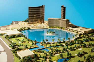 Wynn Resorts To Commence Work on Mega Las Vegas Project