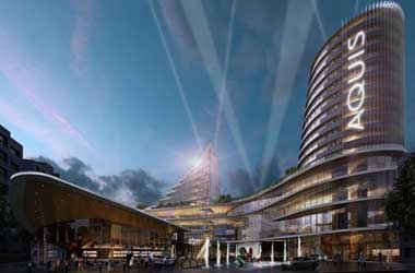 Aquis Entertainment Gets Greenlight To Discuss Casino Redevelopment
