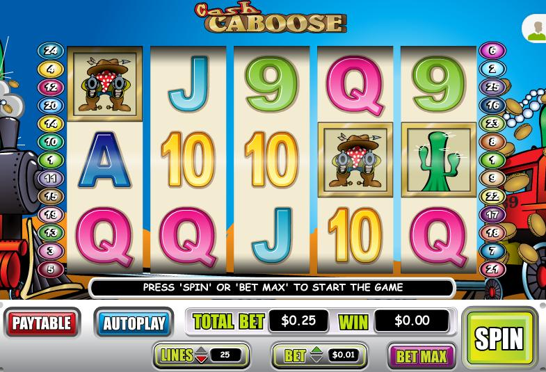 More Lucky & Wild Slot - Play the Online Version for Free