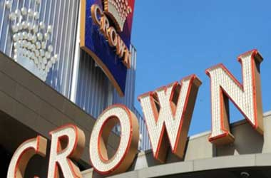 Arrested Crown Employees Face Gambling Promotion Charges In China