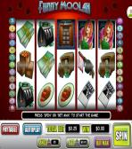 Funny Moolah Video Slot