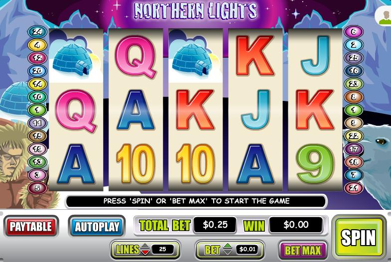 free slots online to play rainbow king