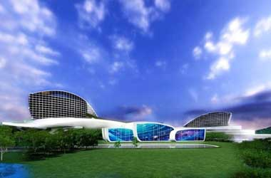 Selena World Resort and Casino Breaks Ground