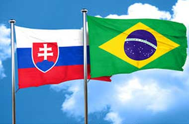 Slovakia And Brazil Look To Crackdown On Online Gaming Websites