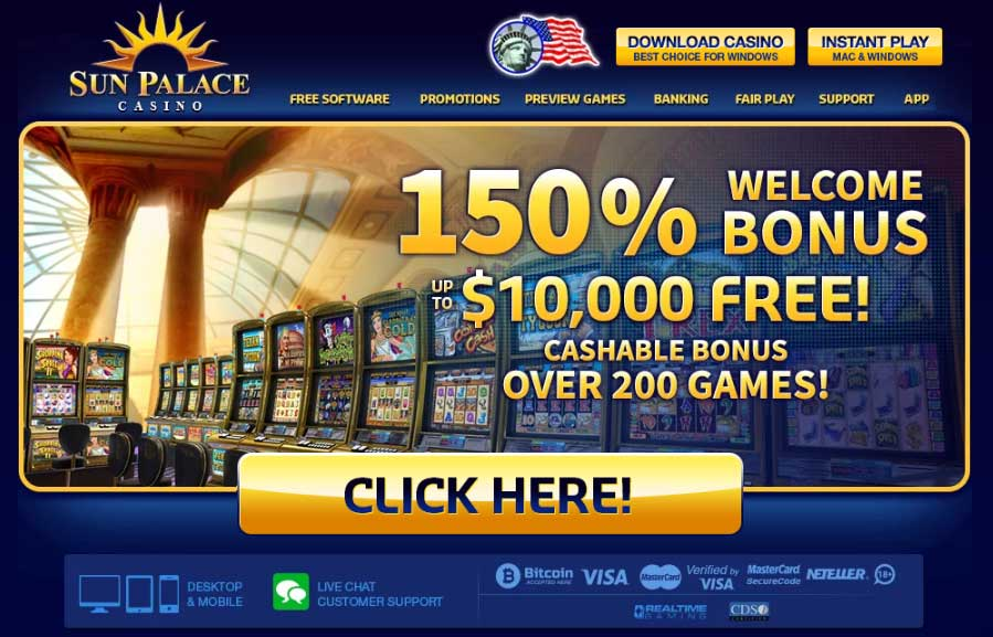 New Online Casinos 2021 Usa